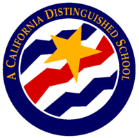 Stonehurst is a California Distinguished School